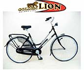 Vélos de ville Golden Lion