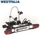 Westfalia Bicycle Carrier