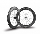 Zpeed Road Bike Wheel Set