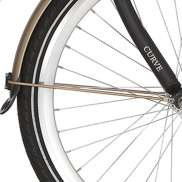 Alpina Fender Stay Front 24\