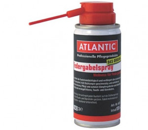 Atlantique Spray Pour. Suspension Fourche Aérosol 100ml
