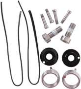 Avid Brake Arm Spring Kit Left/Right for Shorty Ultimate Gre