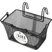 Basil Childrens Handlebar Basket Tivoli Black