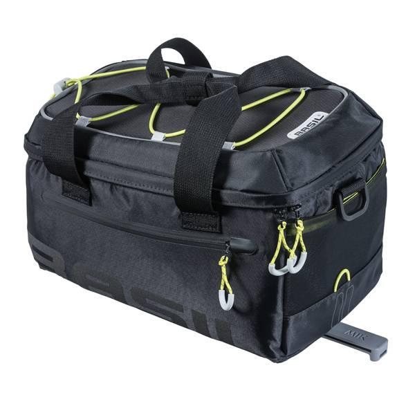 Basil miles doble pack bolsa