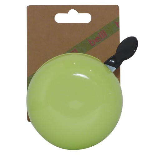 Belll Ding Dong Bicycle Bell 80mm - Light Green | Bells