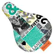 BikeCap Saddle Cover Children´S Bicycle Bike News