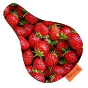 BikeCap Zadeldekje Kids Strawberries
