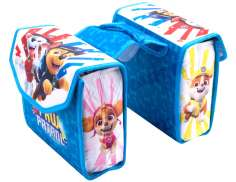 Bikefashion Childrens Pannier 7L Paw Patrol - Blue/White