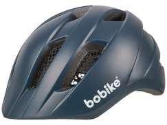 Bobike Exclusive Plus Kinderhelm Denim Deluxe