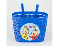 Bumba Bicycle Basket - Blue