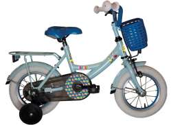 Bumba Girls Bicycle 12\