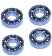 Campagnolo Bearing Set Hb-Sc013 Box A 4 Pieces
