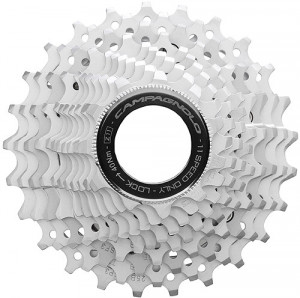 Campagnolo Chorus Cassette 11 Speed 12-29 Tands
