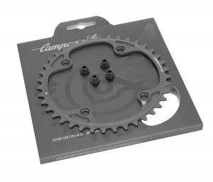 Campagnolo Kettingblad Super Record 39T 11V Steek 112mm
