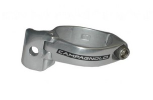 Campagnolo Klemband Record DC6-RE25 35mm - Zilver