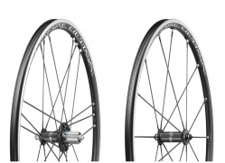 Campagnolo Shamal Ultra C17 2-Way Fit Alu - Black/White