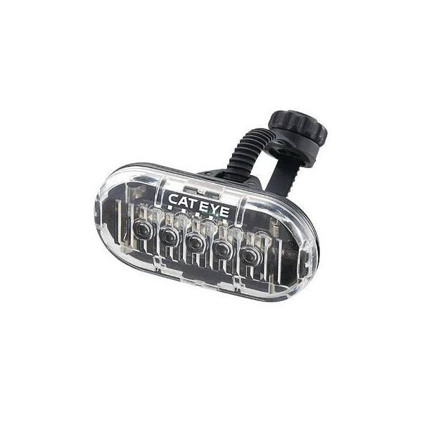 CATEYE Omni 5 Cyclisme Avant Lampe de sécurité-TL-LD155-F