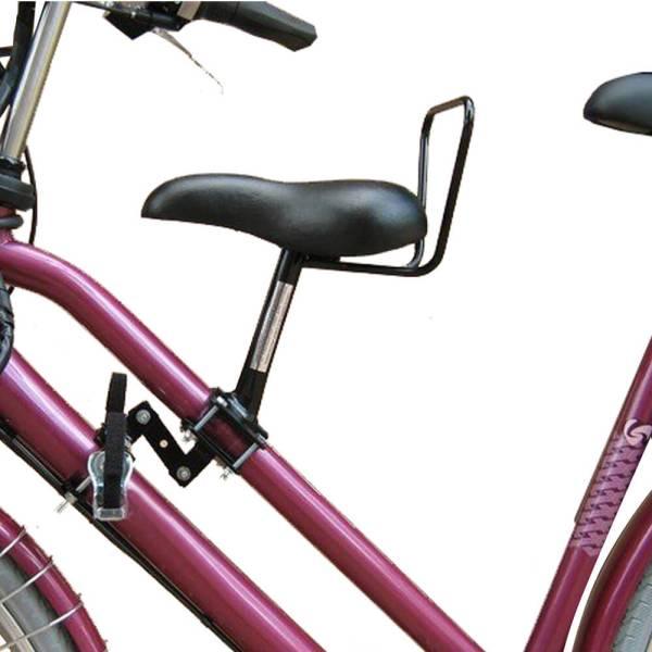 Buy Child Saddle On Frame Tube Ladies Bike Complete Model 1 at HBS
