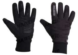 Contec Frost Cycling Gloves Winter Black/Cool Gray