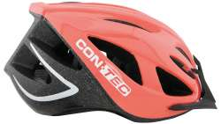 Contec Jimmycane.25 Cycling Helmet Red/Bl - Size M 55-58cm