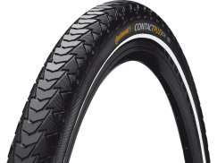Continental Contact Plus E-Bike Band 26 x 1.75 Reflectie Zw