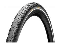 Continental Contact Plus Travel 26 x 1.75\