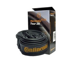 Continental Inner Tube Hermetic+ Tour 26x1.50-1 1/4 PV 42mm | Tubes
