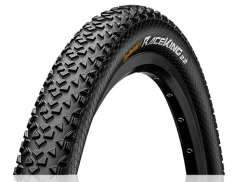 "Continental Race King Dekk 27.5 x 2.20"" - Svart"