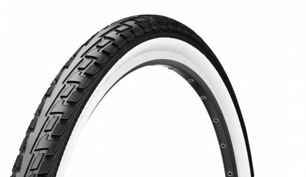 Continental Bicycle Tires >> Buy Continental Ride Tour Tire 28x1 3 8x1 5 8 Black White At Hbs