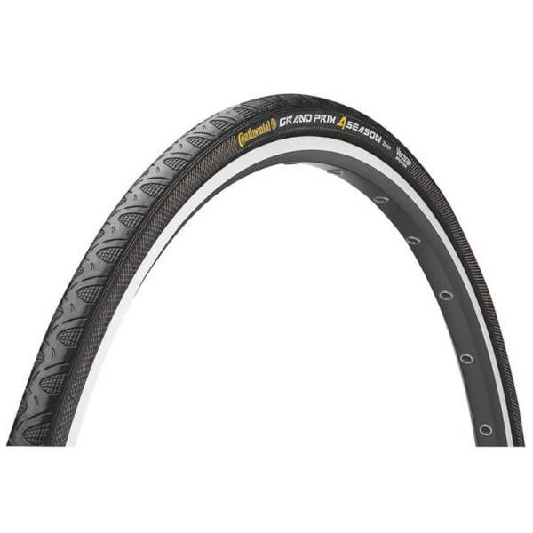 2c3b51d2364 Buy Continental Tire Grand Prix 4-Season 28x1 5 8x1 1 4 Folding at HBS