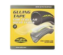 Corima Tufo Gluing Tubular Tape 19mm - Transparant