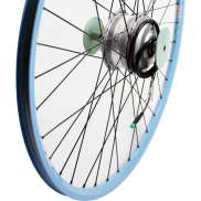 Cortina E-Bike Front Wheel 28\