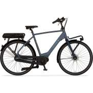 "Cortina E-Common Family E-Bike Mezczyzni 28"" 56cm 7S - Szary"