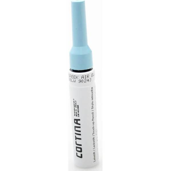Cortina Lakstift Greek Air Blue - Blauw