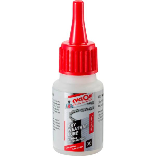 Cyclon Dry Weather Smeermiddel 25ml
