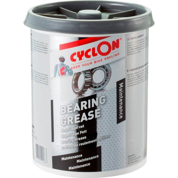 Cyclon Kugellagerfett 1000Ml