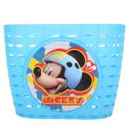 Disney Mickey Mouse Kinderkorb 20 x 13 x 13cm - Blau
