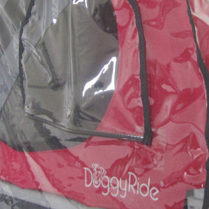 Doggyride Regenhoes Original/ Novel
