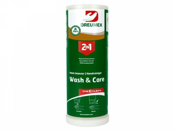 Dreumex Zeep Wash and Care 3 Liter Patroon One 2 Clean