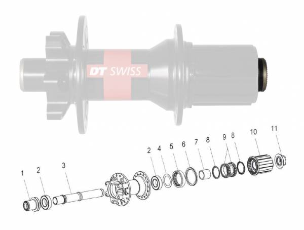 Home Branded Bicycle Parts Dt Swiss Bicycle Parts Dt Swiss Hub