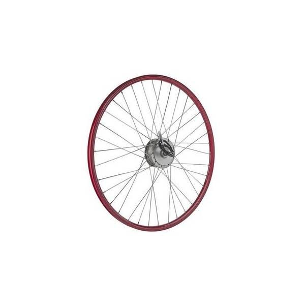 31ba921012b Buy E-Motion Anada E-Bike Front Wheel 28
