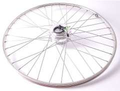 E-Motion Bafang E-Bike Front Wheel 28\