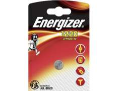 Energizer Litium CR1220 Batteri 3S (1)