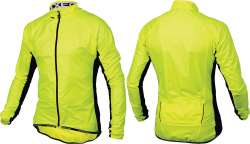 Etxeondo Lasai Wind Jacket Yellow/Black