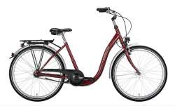Excelsior Pagoba ND Womens Bike 26\