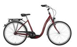 Excelsior Pagoba ND Womens Bike 28\