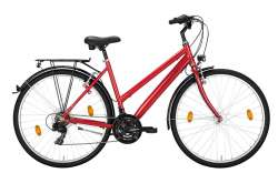 Excelsior Road Cruiser 21 Alu ND Trapez 28\