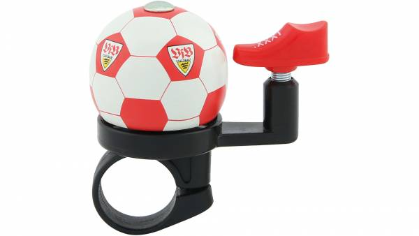 Fanbike Bicycle Bell Bundesliga VfB Stuttgart | Bells
