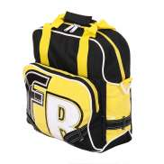 FastRider Pannier Young City Bag Yellow
