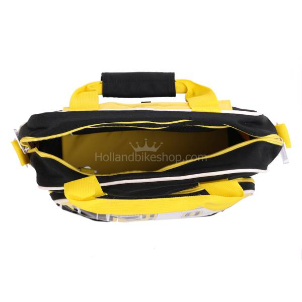 FastRider Sacoche Young City Bag Jaune